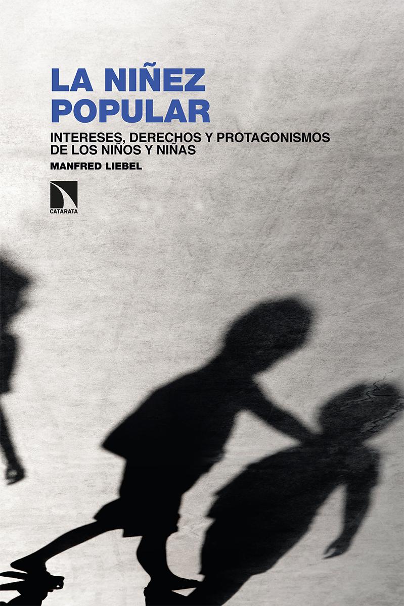 La niñez popular: portada