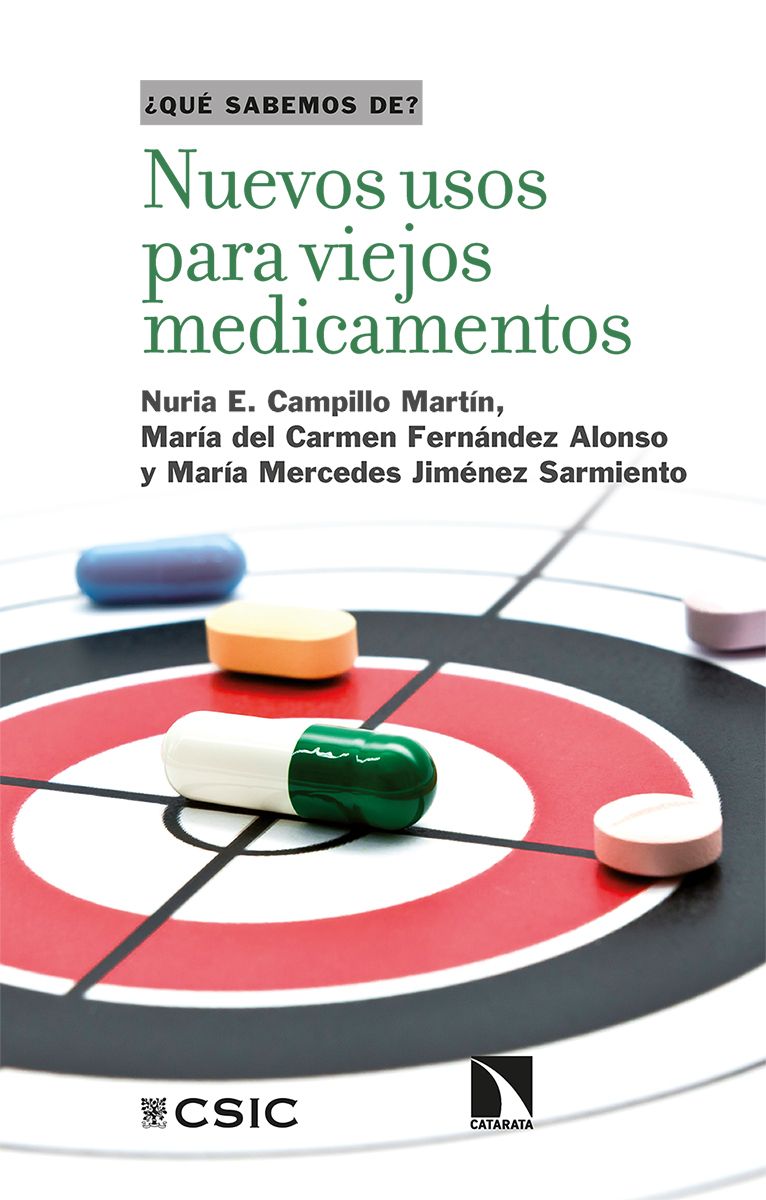 Nuevos usos para viejos medicamentos: portada