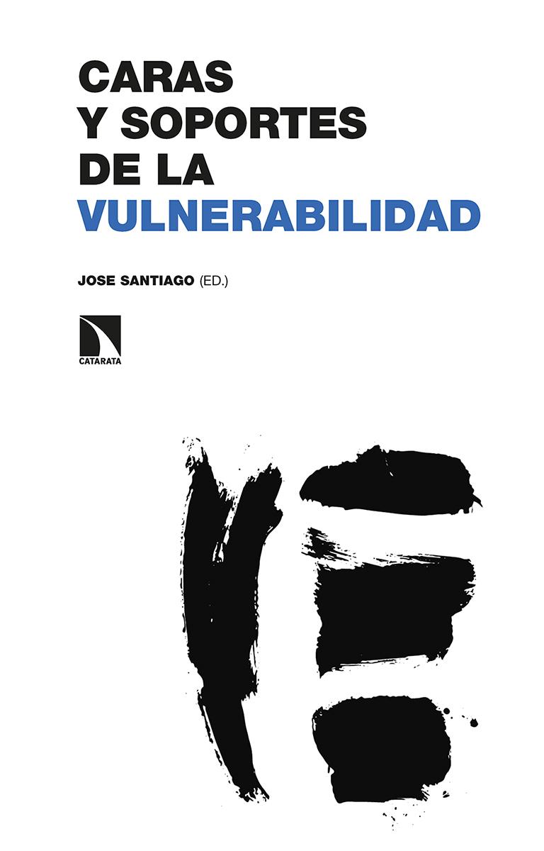 Caras y soportes de la vulnerabilidad: portada