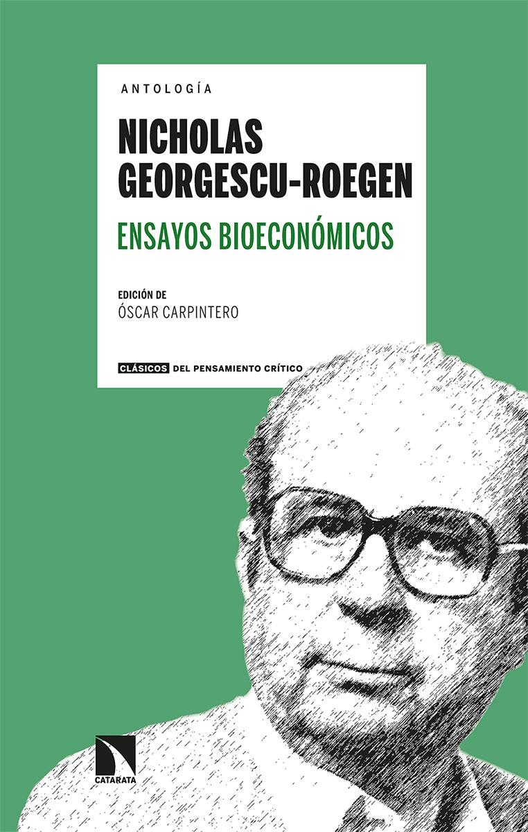 Ensayos bioeconómicos (2ª ED.): portada