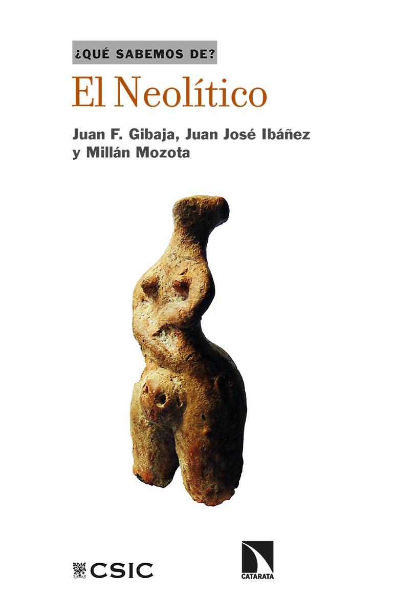 El Neolítico: portada