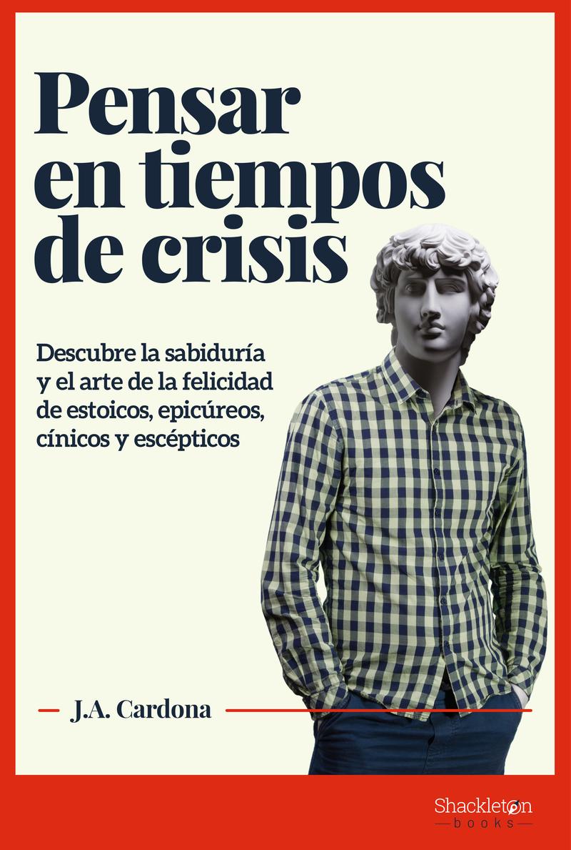 Pensar en tiempos de crisis: portada