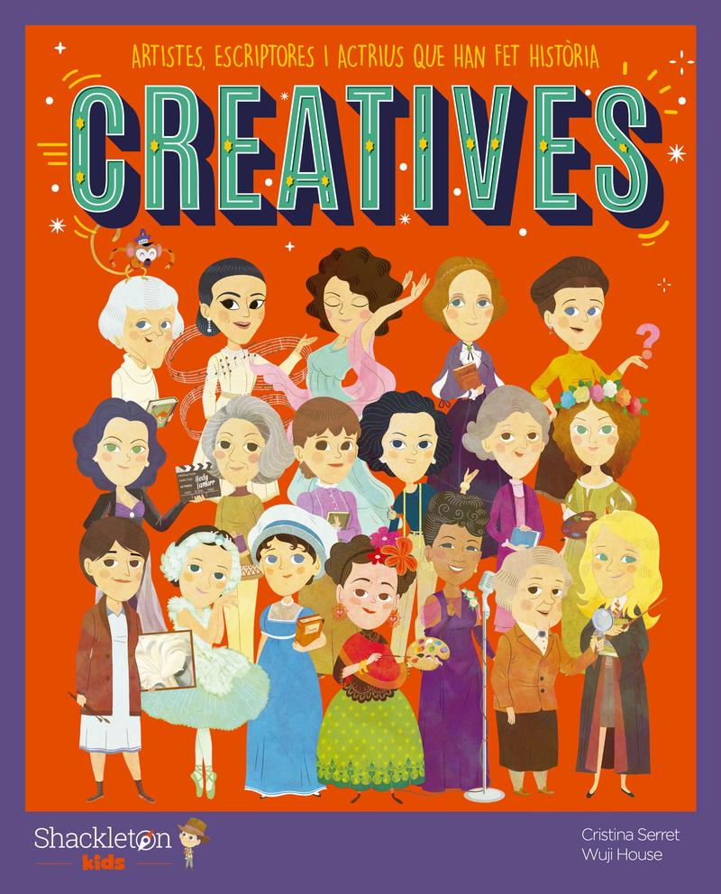 Creatives: portada