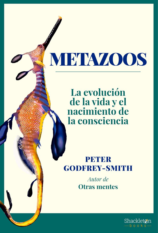 Metazoos: portada