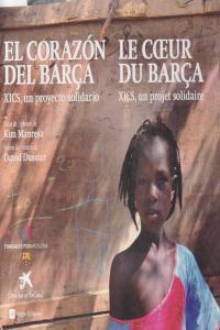 CORAZON DEL BARÇA,EL / LE CCEUR DU BARÇA: portada