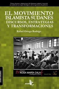 MOVIMIENTO ISLAMISTA SUDANES,EL: portada