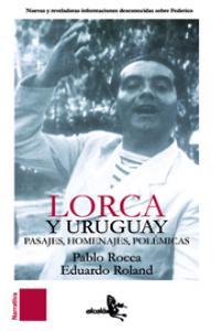 LORCA Y URUGUAY: portada