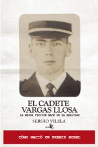 CADETE VARGAS LLOSA,EL 2ªED: portada