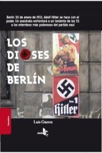 LOS DIOSES DE BERLÍN: portada
