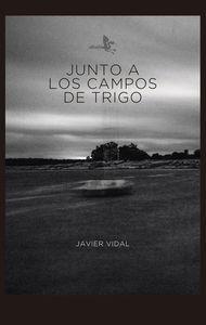 JUNTO A LOS CAMPOS DE TRIGO: portada