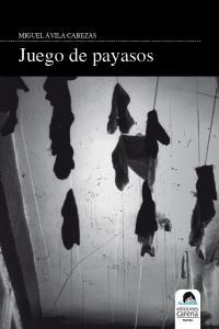 Juego de Payasos: portada
