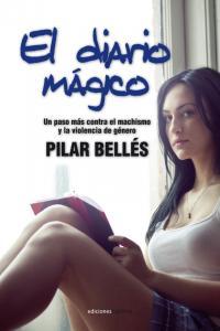 diario mágico, El: portada