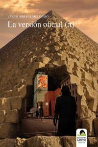 versión oficial, La: portada