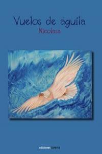 Vuelos de águila: portada
