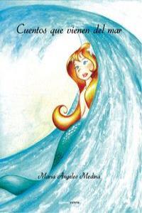Cuentos que vienen del mar: portada