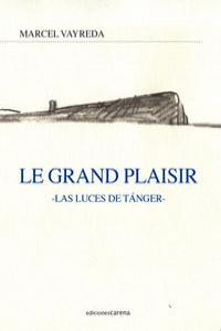 grand plaisir, Le: portada