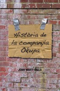 Història de la companyia okupa: portada