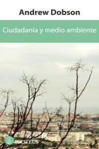 CIUDADANIA Y MEDIO AMBIENTE: portada