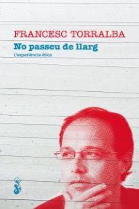 NO PASSEU DE LLARG - CAT: portada