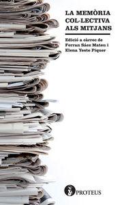 La memòria col·lectiva als mitjans: portada
