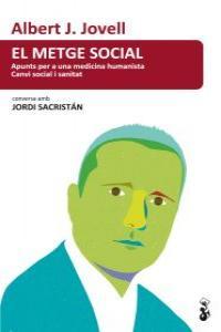 El metge social: portada
