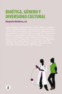 BIOÉTICA, GÉNERO Y DIVERSIDAD CULTURAL: portada