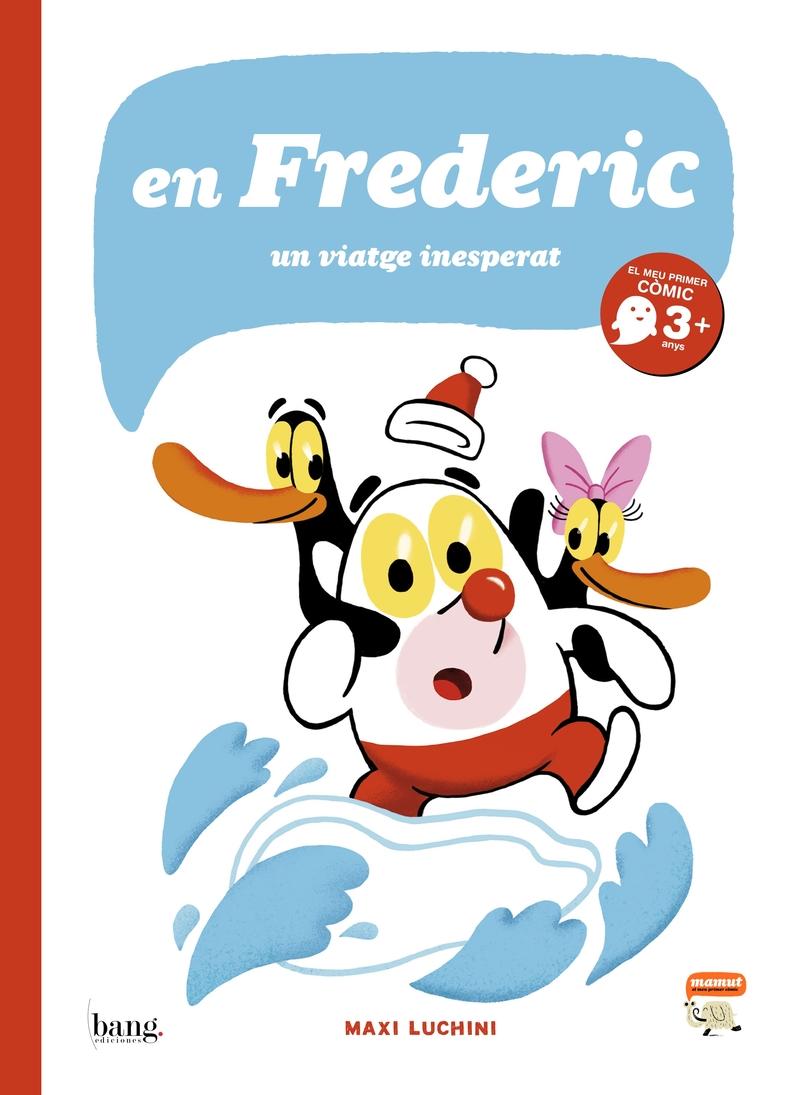 En Frederic: portada