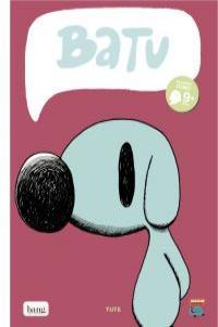 BATU 2: portada