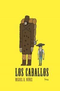 LOS CABALLOS: portada