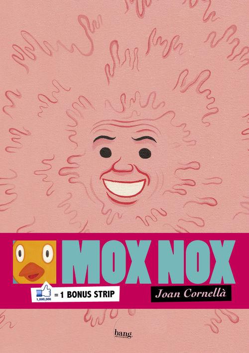 MOX NOX: portada