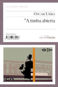 TIMBA ABIERTA, A: portada