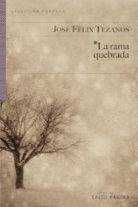 RAMA QUEBRADA, LA: portada