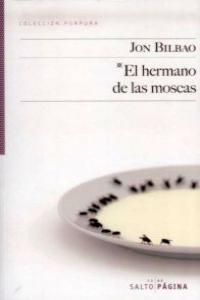 HERMANO DE LAS MOSCAS, EL: portada