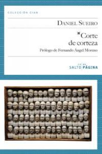 CORTE DE CORTEZA: portada