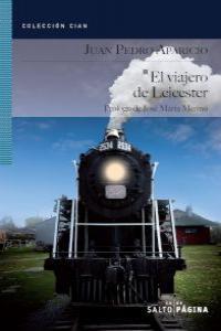 EL VIAJERO DE LEICESTER: portada