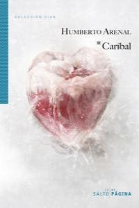 Caríbal: portada