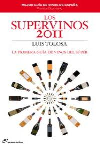 SUPERVINOS 2011,LOS 4�ED: portada