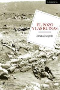 POZO Y LAS RUINAS,EL: portada