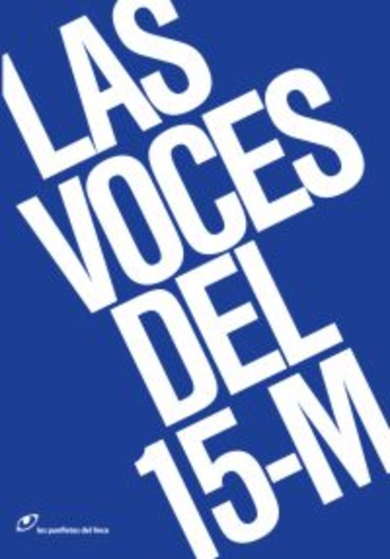 Las voces del 15-M: portada
