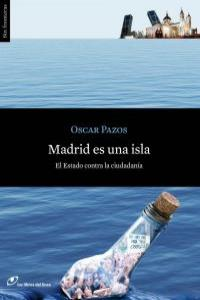 MADRID ES UNA ISLA: portada
