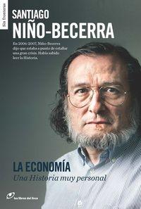 La economía: portada