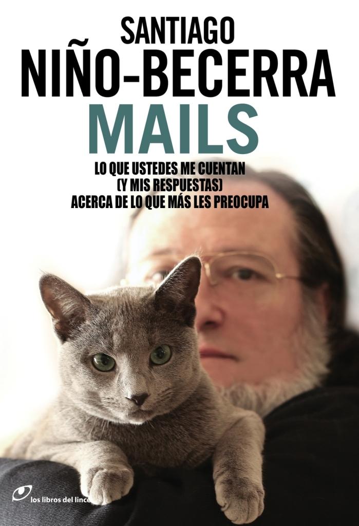 Mails: portada