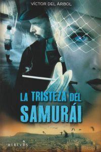 TRISTEZA DEL SAMURAI,LA: portada