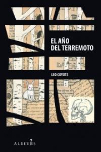 AÑO DEL TERREMOTO,EL: portada