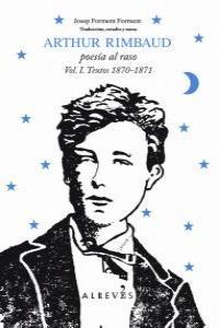 Arthur Rimbaud: portada