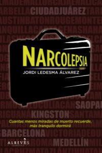 Narcolepsia: portada