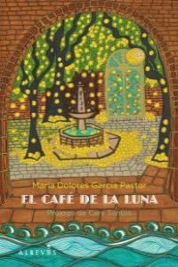 CAFE DE LA LUNA,EL: portada