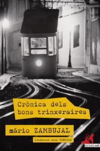 CRONICA DELS BONS TRINXERAIRES - CAT: portada