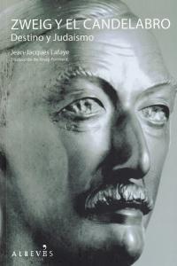 Stefan Zweig y el Candelabro: portada