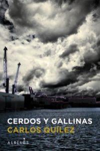 Cerdos Y Gallinas: portada